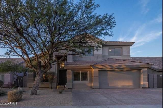 6426 E Blanche Drive, Scottsdale, AZ 85254 (MLS #6049804) :: Brett Tanner Home Selling Team