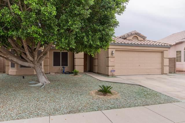 4735 W Taro Drive, Glendale, AZ 85308 (MLS #6049871) :: Brett Tanner Home Selling Team