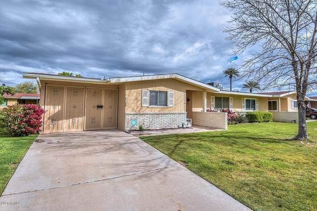 10308 W Audrey Drive, Sun City, AZ 85351 (MLS #6049876) :: The Property Partners at eXp Realty
