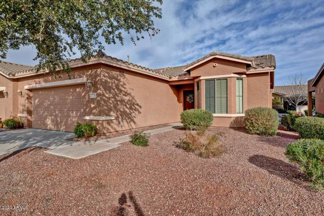 42526 W Candyland Place, Maricopa, AZ 85138 (MLS #6049889) :: Howe Realty