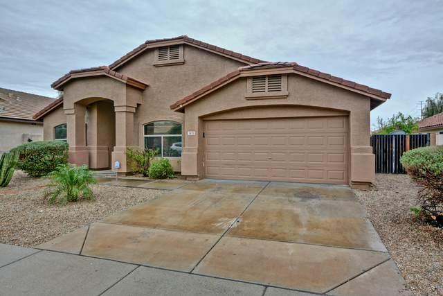 3425 W Williams Drive, Phoenix, AZ 85027 (MLS #6049899) :: Brett Tanner Home Selling Team