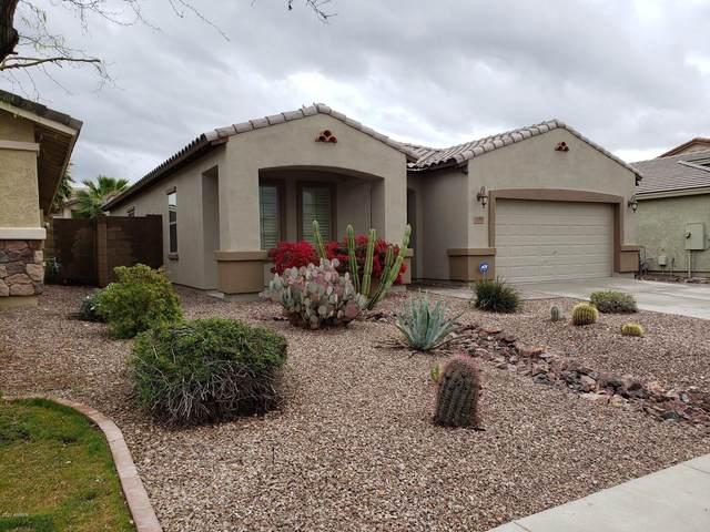 31261 N 131ST Lane, Peoria, AZ 85383 (MLS #6049936) :: neXGen Real Estate