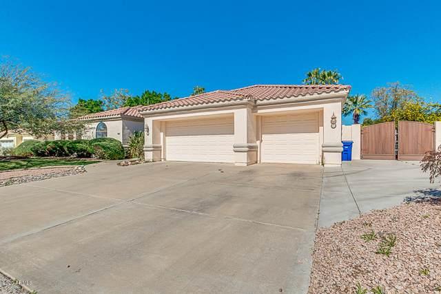 5345 E Mclellan Road #57, Mesa, AZ 85205 (MLS #6049943) :: Nate Martinez Team
