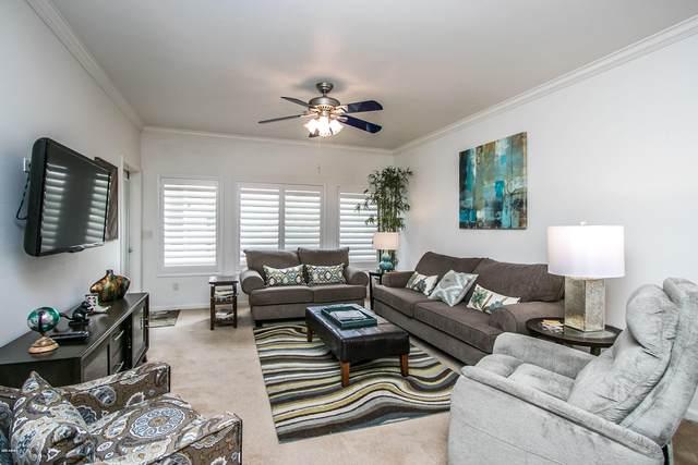 14000 N 94th Street #2134, Scottsdale, AZ 85260 (MLS #6049963) :: Riddle Realty Group - Keller Williams Arizona Realty