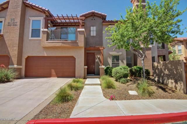 14250 W Wigwam Boulevard #2521, Litchfield Park, AZ 85340 (MLS #6049982) :: The Garcia Group