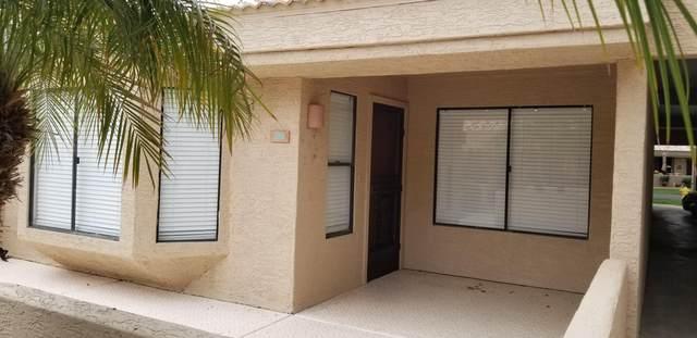 14300 W Bell Road #218, Surprise, AZ 85374 (MLS #6049986) :: Nate Martinez Team