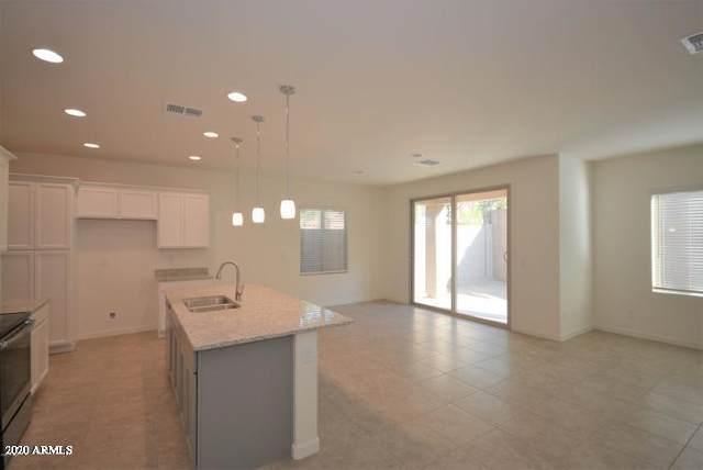 1556 W Redwood Lane, Phoenix, AZ 85045 (MLS #6050068) :: Revelation Real Estate