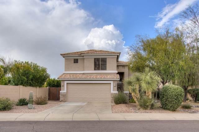 2232 E Mariposa Grande Drive, Phoenix, AZ 85024 (MLS #6050084) :: Brett Tanner Home Selling Team