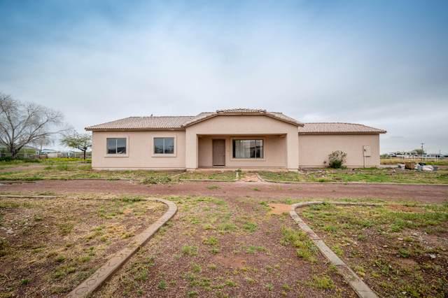 13414 S 208TH Drive, Buckeye, AZ 85326 (MLS #6050173) :: Riddle Realty Group - Keller Williams Arizona Realty