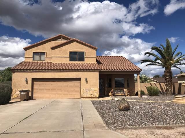 2700 E 10th Street, Douglas, AZ 85607 (MLS #6050183) :: Klaus Team Real Estate Solutions