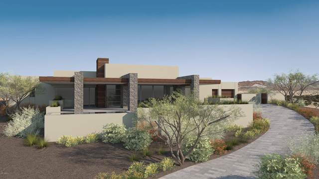 40153 N 107TH Street, Scottsdale, AZ 85262 (MLS #6050184) :: The W Group