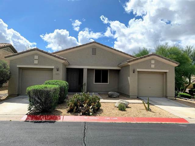 6641 E Roland Street, Mesa, AZ 85215 (MLS #6050231) :: Riddle Realty Group - Keller Williams Arizona Realty