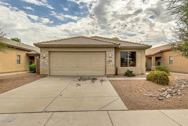 717 S 125th Avenue, Avondale, AZ 85323 (MLS #6050248) :: The Daniel Montez Real Estate Group