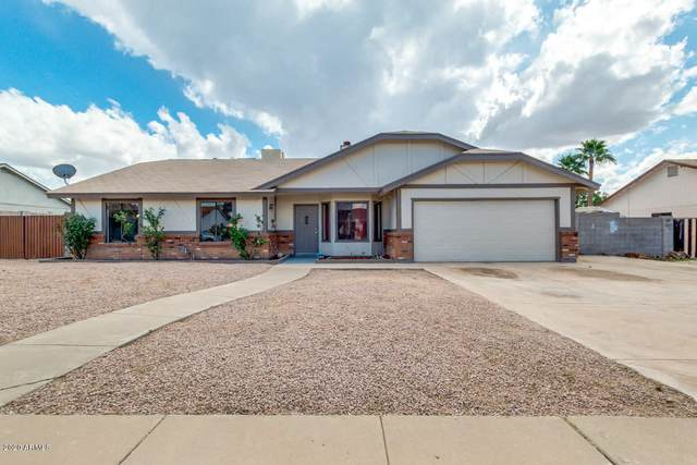 6335 E Indigo Street, Mesa, AZ 85205 (MLS #6050291) :: Brett Tanner Home Selling Team