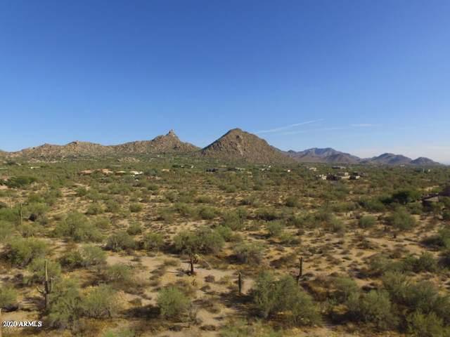 27887 N 91ST Street, Scottsdale, AZ 85262 (MLS #6050303) :: Dave Fernandez Team | HomeSmart