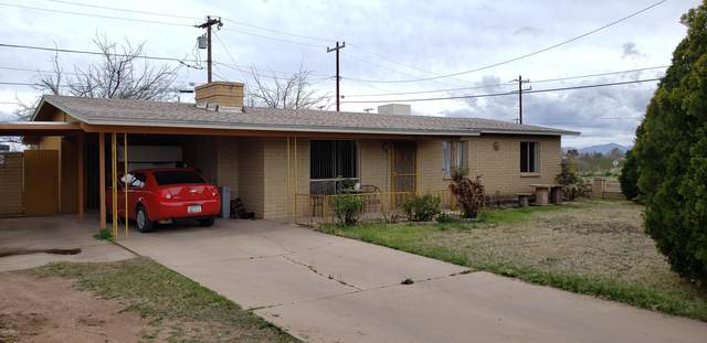 2103 E 7TH Street, Douglas, AZ 85607 (MLS #6050310) :: Lux Home Group at  Keller Williams Realty Phoenix
