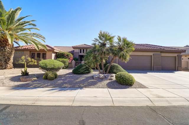 18191 N Key Estrella Drive, Surprise, AZ 85374 (MLS #6050314) :: The Garcia Group