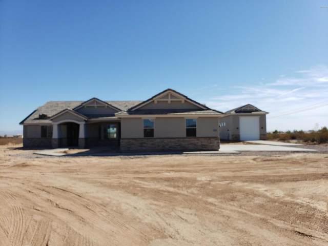 9812 W Abraham Drive, Queen Creek, AZ 85142 (MLS #6050345) :: Riddle Realty Group - Keller Williams Arizona Realty