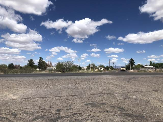 3.7 Highway 80, Douglas, AZ 85607 (MLS #6050359) :: Brett Tanner Home Selling Team
