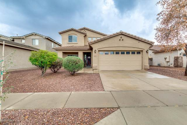 16471 W Rowel Road, Surprise, AZ 85387 (MLS #6050364) :: Brett Tanner Home Selling Team