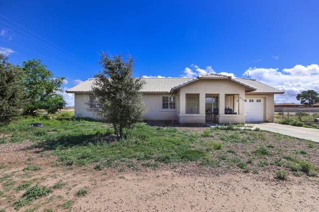 4155 N Del Monte Drive, Eloy, AZ 85131 (MLS #6050366) :: Lux Home Group at  Keller Williams Realty Phoenix