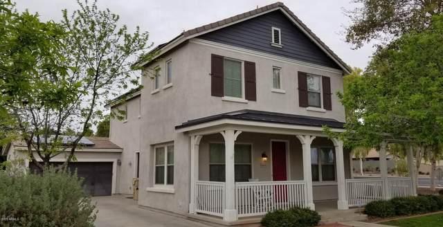 20842 W Hamilton Street, Buckeye, AZ 85396 (MLS #6050378) :: Kortright Group - West USA Realty