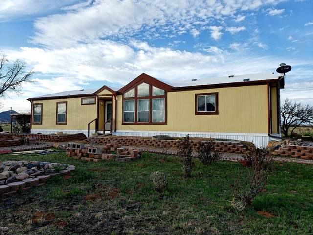 2930 N Nino Place, Cochise, AZ 85606 (MLS #6050393) :: Service First Realty