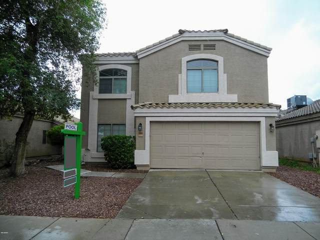 14626 N 124TH Lane, El Mirage, AZ 85335 (MLS #6050396) :: Brett Tanner Home Selling Team