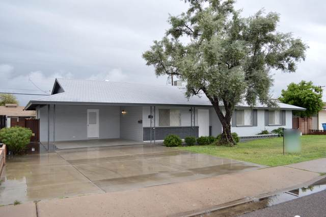 3313 W Maryland Avenue, Phoenix, AZ 85017 (MLS #6050416) :: Brett Tanner Home Selling Team