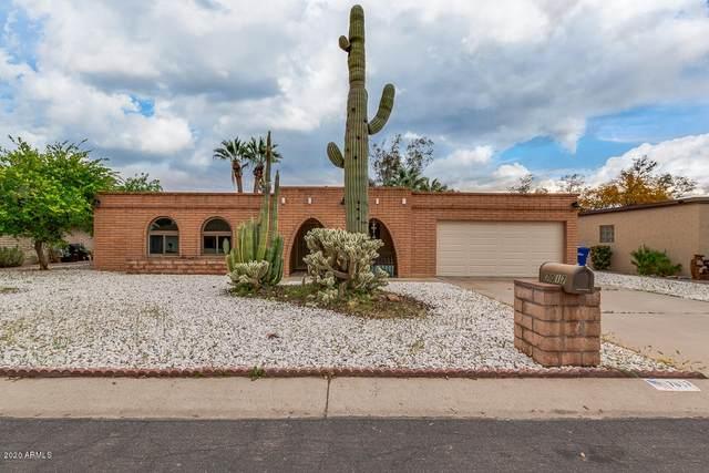 7017 E Colonial Club Drive, Mesa, AZ 85208 (MLS #6050440) :: Brett Tanner Home Selling Team