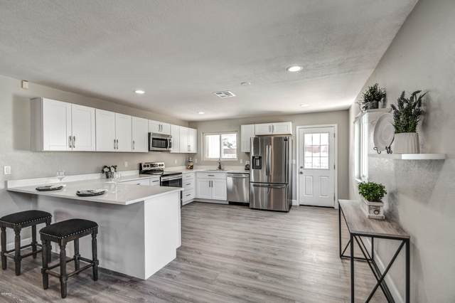 1109 W Gary Street, Mesa, AZ 85201 (MLS #6050445) :: Brett Tanner Home Selling Team