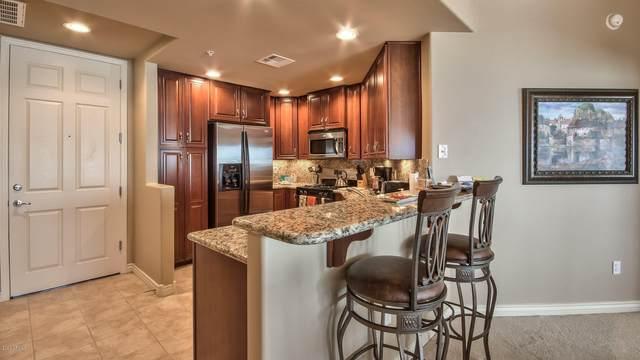 5350 E Deer Valley Drive #3405, Phoenix, AZ 85054 (MLS #6050454) :: Balboa Realty