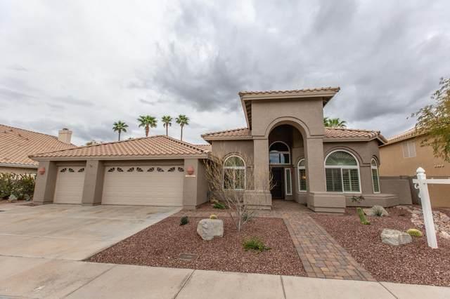 15822 S 15th Place, Phoenix, AZ 85048 (MLS #6050565) :: Yost Realty Group at RE/MAX Casa Grande