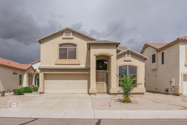 12728 W Desert Flower Road, Avondale, AZ 85392 (MLS #6050569) :: The Daniel Montez Real Estate Group