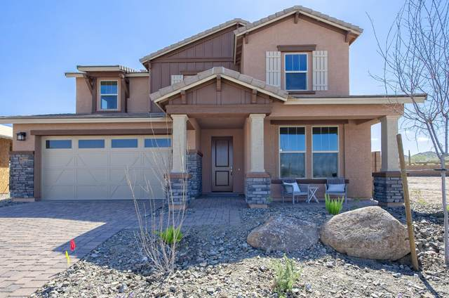16777 W Hayley Way, Goodyear, AZ 85338 (MLS #6050576) :: Riddle Realty Group - Keller Williams Arizona Realty