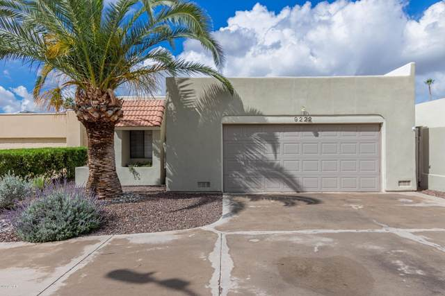 9222 N 51ST Drive, Glendale, AZ 85302 (MLS #6050606) :: Riddle Realty Group - Keller Williams Arizona Realty