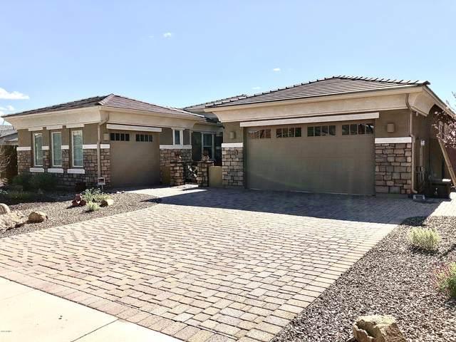 6607 W Dale Lane, Phoenix, AZ 85083 (MLS #6050619) :: Riddle Realty Group - Keller Williams Arizona Realty