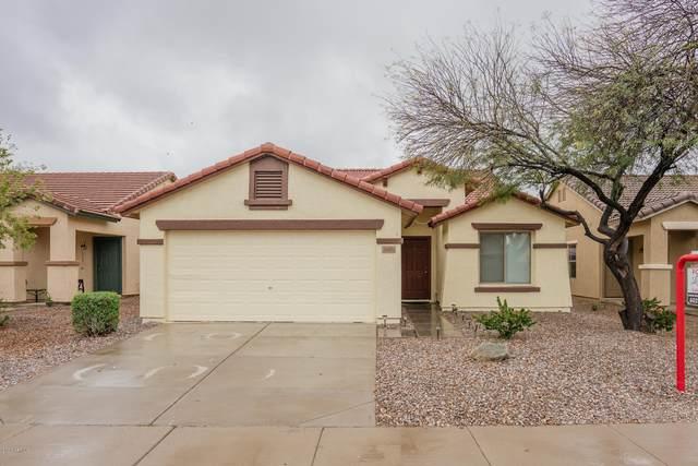 25021 W Illini Street, Buckeye, AZ 85326 (MLS #6050670) :: Riddle Realty Group - Keller Williams Arizona Realty