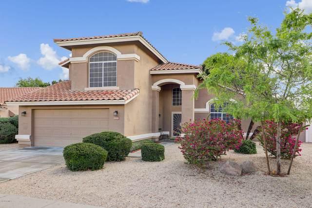 22035 N 73RD Avenue, Glendale, AZ 85310 (MLS #6050757) :: Riddle Realty Group - Keller Williams Arizona Realty