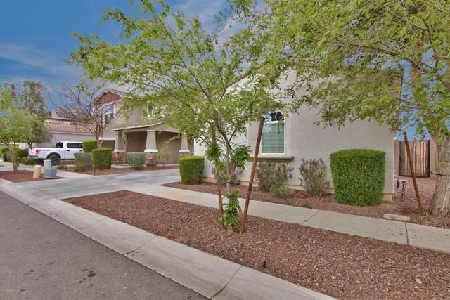 848 E Constance Way, Phoenix, AZ 85042 (MLS #6050803) :: Brett Tanner Home Selling Team