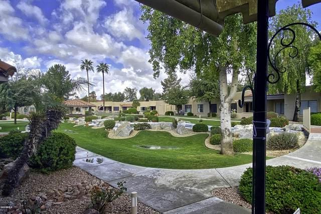 14300 W Bell Road #99, Surprise, AZ 85374 (MLS #6050822) :: Nate Martinez Team