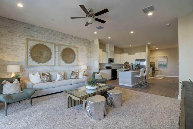 1255 N Arizona Avenue #1239, Chandler, AZ 85225 (MLS #6050867) :: The Kenny Klaus Team