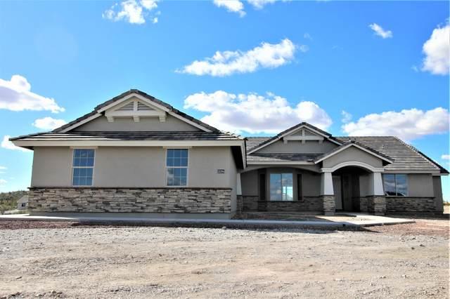 25511 S 188th Way, Queen Creek, AZ 85142 (MLS #6050926) :: Revelation Real Estate