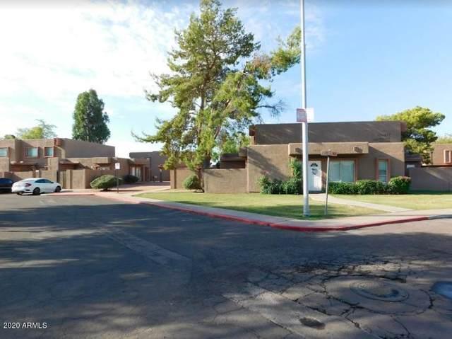 1435 N 53RD Avenue, Phoenix, AZ 85043 (MLS #6050951) :: Conway Real Estate