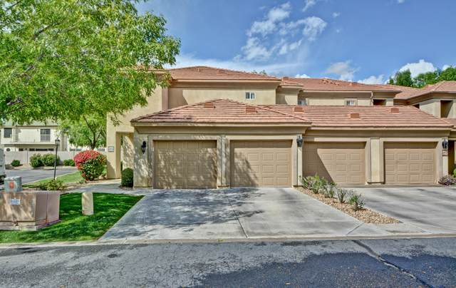 7401 W Arrowhead Clubhouse Drive #2083, Glendale, AZ 85308 (MLS #6050952) :: The Laughton Team