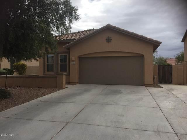 4483 S Leisure Way, Gilbert, AZ 85297 (MLS #6050984) :: Riddle Realty Group - Keller Williams Arizona Realty