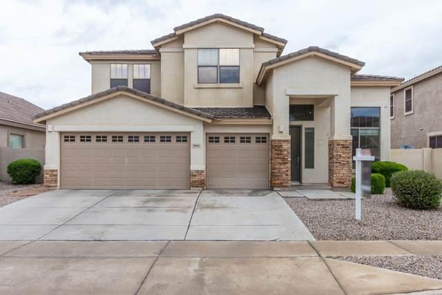 8802 W Augusta Avenue, Glendale, AZ 85305 (MLS #6050995) :: Brett Tanner Home Selling Team