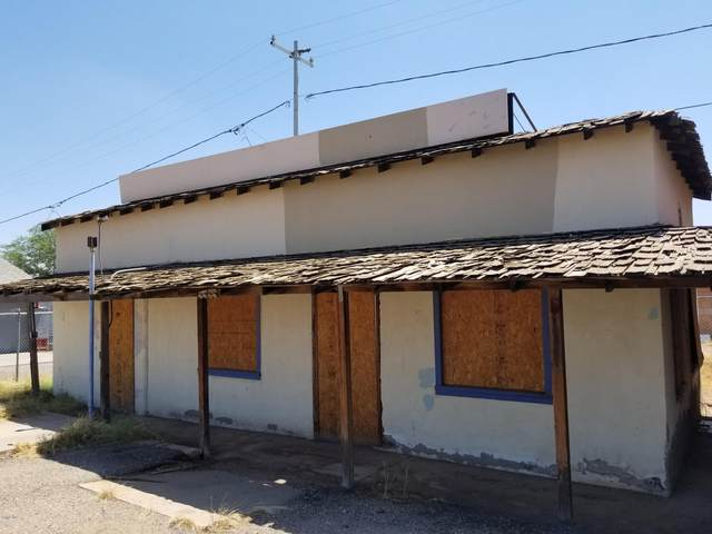 1137 E Florence Boulevard, Casa Grande, AZ 85122 (MLS #6051020) :: Relevate | Phoenix