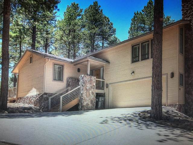 5757 Griffiths Spring, Flagstaff, AZ 86005 (MLS #6051030) :: The Bill and Cindy Flowers Team