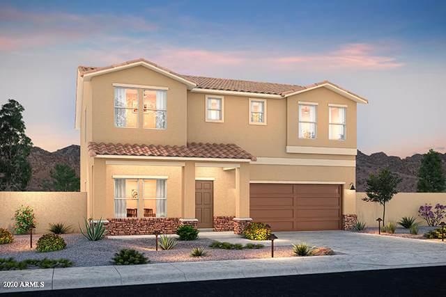 45401 W Sandhill Road, Maricopa, AZ 85139 (MLS #6051044) :: Revelation Real Estate